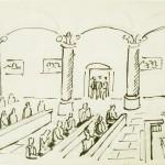 otto van rees Kerk