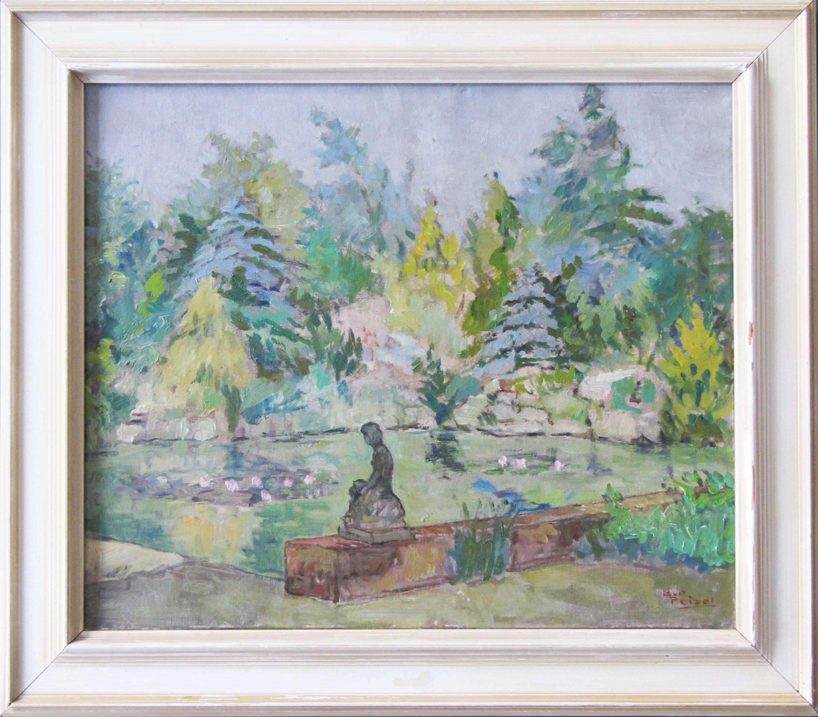 Bart Peizel (1887-1974)