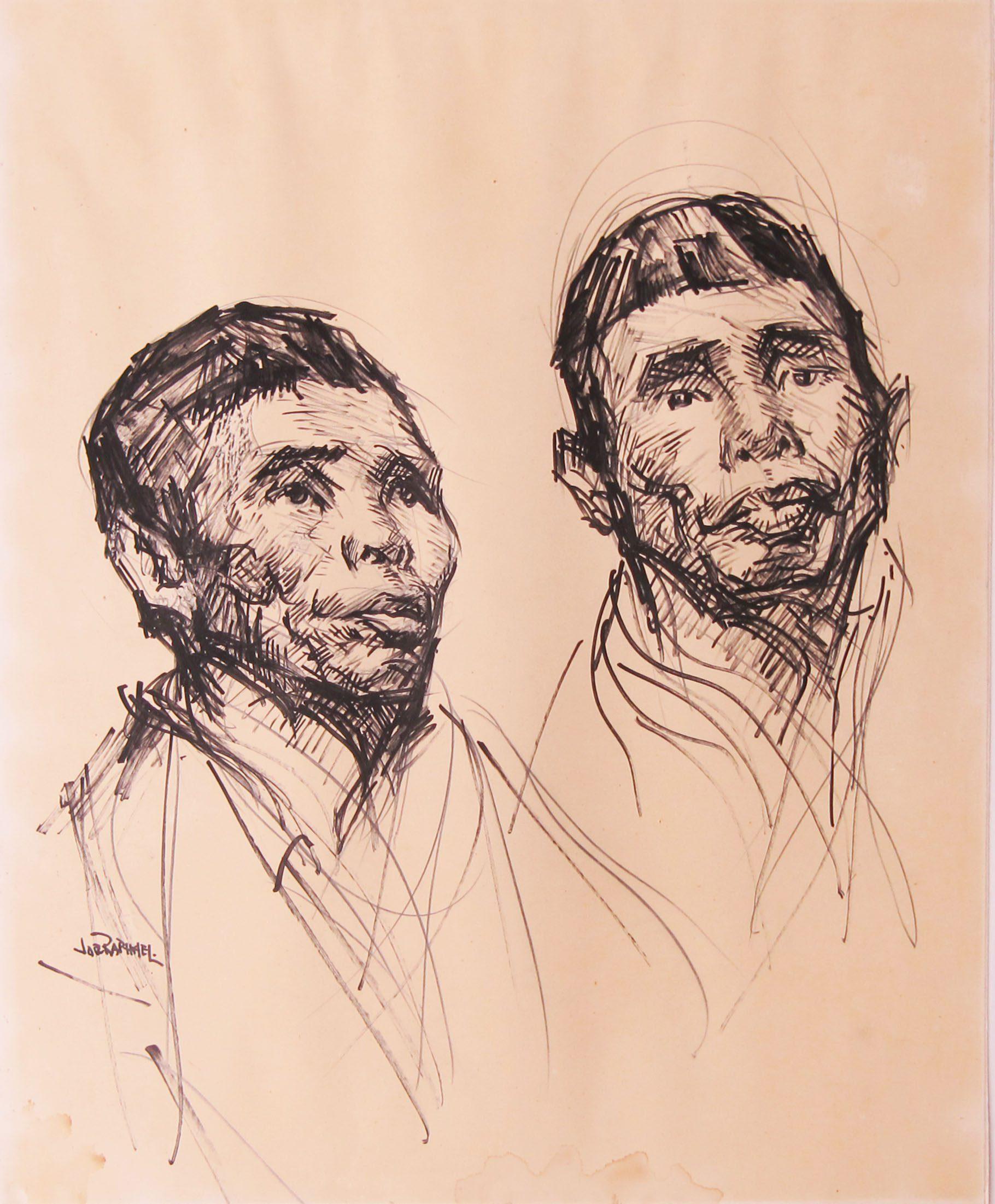 Joseph Morris Raphael (1869-1950)