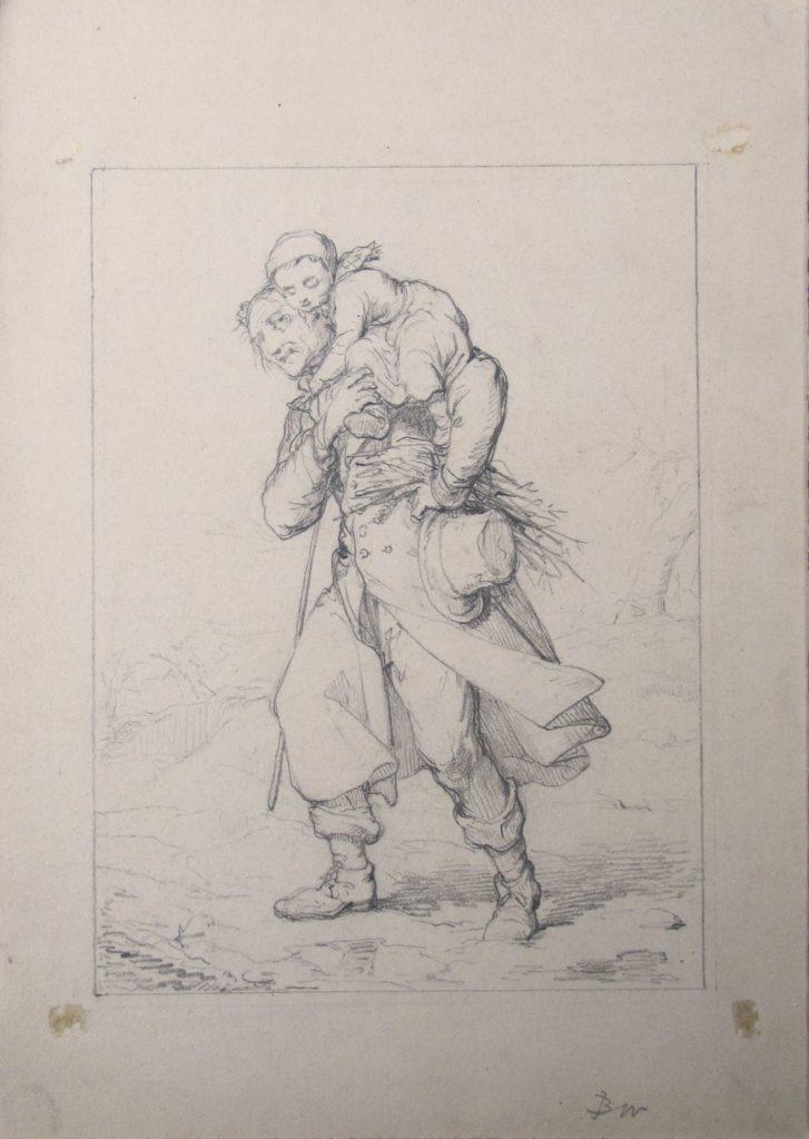 Johan Bernhard Wittkamp (1820-1885),